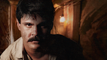 There's a new TV show about infamous Mexican drug lord El Chapo — here's who's playing him