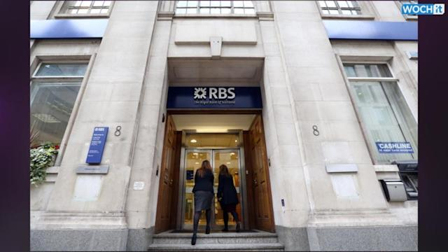 U.S. Judge Orders RBS Unit In Japan To Pay $50 Million Over Libor