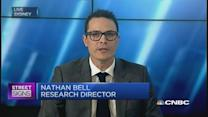 Bill Winters is a great pick for StanChart: Pro