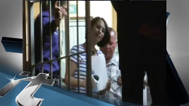 Law & Crime Breaking News: Mexican Court Frees Arizona Mom Accused of Drug Smuggling