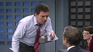 Evocateur: The Morton Downey Jr. Movie (Red Band Trailer)