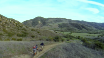 My Playground: Riding the Green hills of Orange County