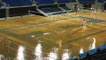 The Latest On UCLA's Pauley Pavilion