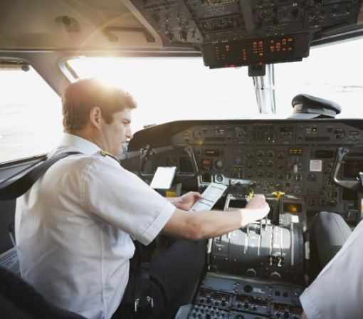 Boeing says 30K new pilots needed every year to keep up with travel growth