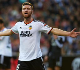 Arsene Wenger plotting move for €25m Valencia defender Shkodran Mustafi