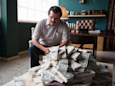 Netflix and the family of Pablo Escobar are involved in a trademark fight over 'Narcos'