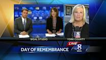 York Habitat for Humanity project honors 9/11 victims