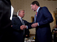 Comey's firing is a 'perfect example' of what Wall Street fears most about Trump
