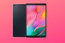 The Samsung Galaxy Tab is $80 off at Amazon