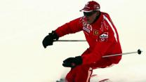 Formula One's Schumacher in Critical Condition