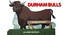 Durham Bulls head into break on top