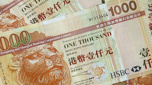 It's been a tough week for HK markets. Here's why