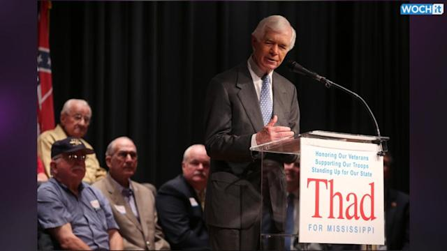 Cochran, Rangel Challenged On Busy Primary Day