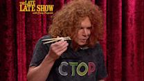 Craig Ferguson - Carrot Top Comedy
