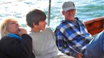 Family Vanishes During Round-the-world Voyage