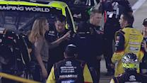 Post-Race Reactions: Tempers flare in UNOH 200