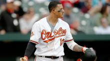 Who was at fault in the Red Sox-Orioles weekend battles?