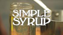 How to Make Super Simple Syrup