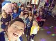Top educator taught Kansas preschoolers alongside retirees