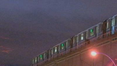 Man Pushed to Death in Front of NYC Subway Train
