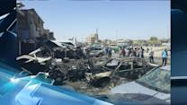 Breaking News Headlines: Wave of Car Bombings in Iraq Kills at Least 55