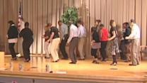 IRS Employees Create Dance Video Using Taxpayer Dollars