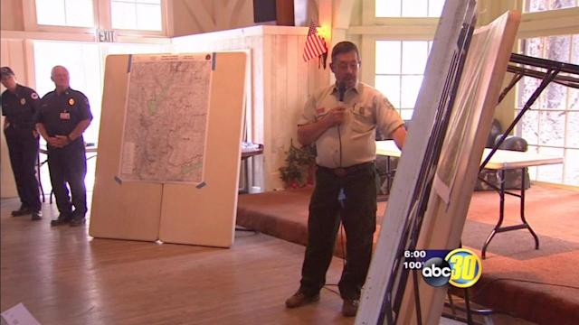 Aspen Fire officials hold meeting for concerned citizens
