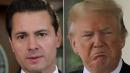 Mexican President Sends Trump A Blunt Message About Paying For The Wall