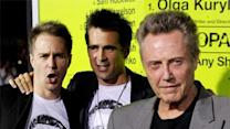 Walken, Rockwell and Farrell go 'Psycho' in LA