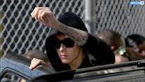 Justin Bieber Charged With Assault After ATV Crash