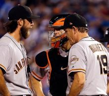 25. San Francisco Giants (613, minus-20, LT: 15)