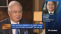 Can Malaysian PM Najib survive 1MDB scandal?