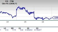 Will GKN plc Prove to Be an Appropriate Value Pick?