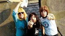 Spinal Tap Sues Vivendi for Fraud, Demands `Gimme Some Money'