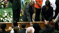 Hundreds Attend Funeral of Freddie Gray, Who Died in Police Custody
