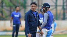 Fingers pointing towards BCCI's CoA in hunt for new Indian head coach