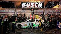 Victory Lane: Kyle Busch Wins at Texas Motor Speedway