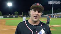 The Mountain West Network chats with San Diego State's Brett Seeburger