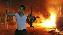 The man behind attack in Libya?