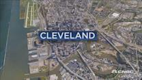 Power House: Cleveland