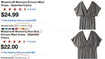 Plus-sized product has some Target shoppers outraged