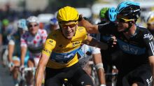Wiggins must resolve steroid use controversy: Froome