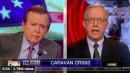 Fox Business Condemns Lou Dobbs Guest Who Pushed Migrant Caravan Conspiracy Theory