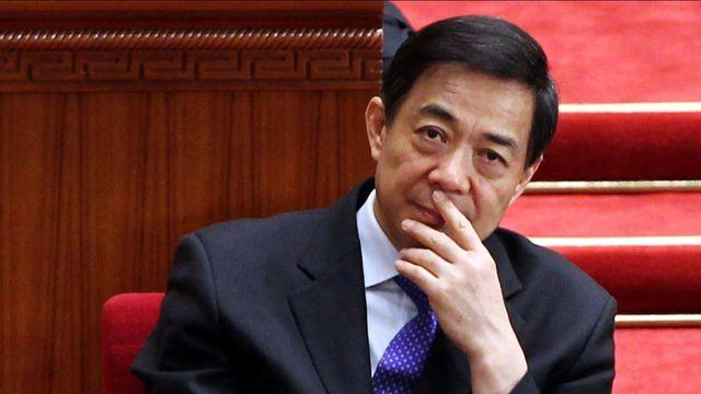 Bo Xilai corruption trial verdict expected