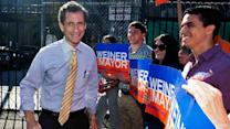 Weiner in new NY campaign ad: I won't quit