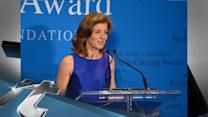 Caroline Kennedy Chosen as Juror for N.Y. Drug Trial