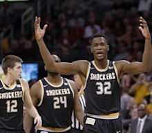 Its stars have graduated, but Wichita State isn't going anywhere