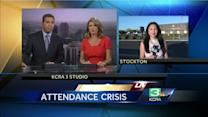 State attorney general: Schools face 'attendance crisis'