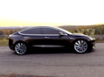 Elon Musk Previews Tesla Model 3 Launch Event, And It Looks Huge