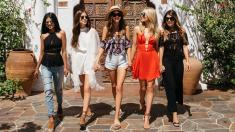5 bebe Babes Share Their Summer Must-Haves